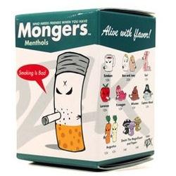 Series: Mongers - Menthols