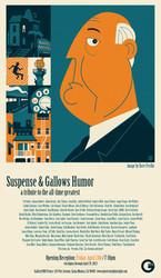 Event: Suspense & Gallows Humor