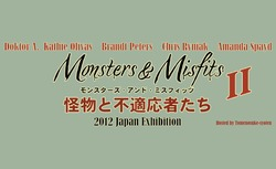 Event: Monsters and Misfits II