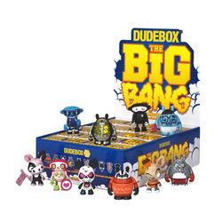 Series: The Big Bang