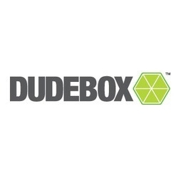 Manufacturer: Dudebox