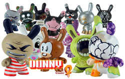 Series: Dunny : Series 2