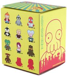 Series: Futurama : Series 1