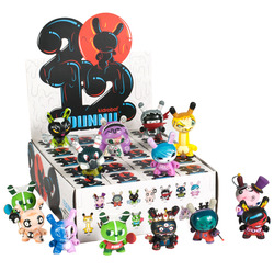 Series: Dunny : 2012