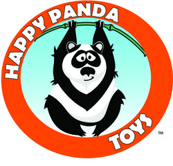 Manufacturer: Happy Panda Toys