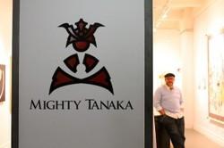 Venue: Mighty Tanaka