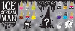 Series: Ice Scream Man - Bite Size