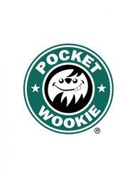 Artist: PocketWookie (Peter Morris)