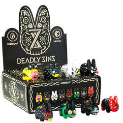 Series: Labbit - Deadly Sins