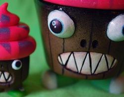 Artist: Rampage Toys (Jon Malmstedt)