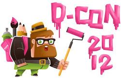 Event: DCon (Designer Con) : 2012