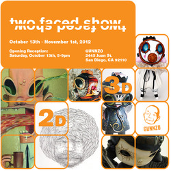 Event: The Two-Faced Show