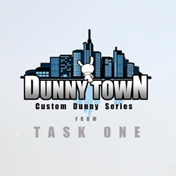 Series: Dunny Town