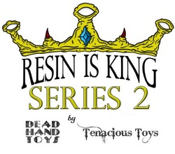 Series: Resin is King : 2