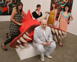 Venue: Jonathan Levine Gallery