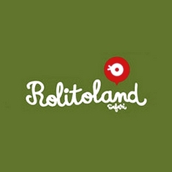 Series:  Rolitoland Safari