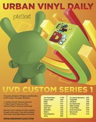 Series: UVD - Series 1