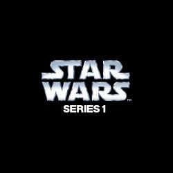 Series: Kubrick - Star Wars Series 1
