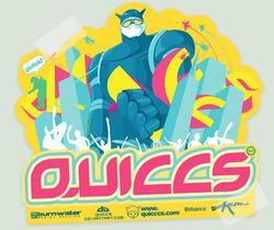 Artist: QUICCS