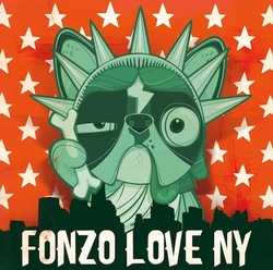 Event: Fonzo Love NY