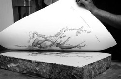 Medium: Lithograph
