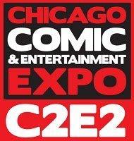 Event: C2E2: 2013