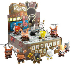 Series: Dunny : Post Apocalypse