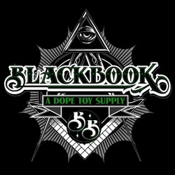 Manufacturer: Blackbook Toy