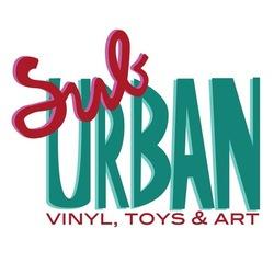 Venue: SubUrban Vinyl
