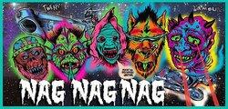Artist: NagNagNag (Shigeru Arai)
