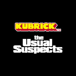Series: Kubrick - The Usual Suspects