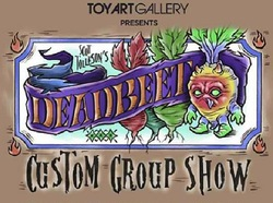 Event: The Deadbeet Show