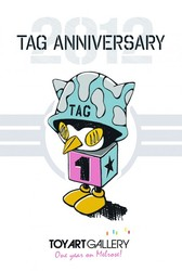 Event: TAG Anniversary Show : 2012