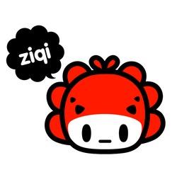 Artist: Ziqi