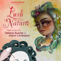 Event: Lush Natura