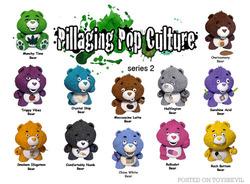 Series: Pillaging Pop Culture: Series 2