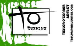 Artist: T.O. Designs