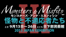 Event: Monsters and Misfits III
