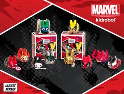 Series: Labbit - Marvel Series 1