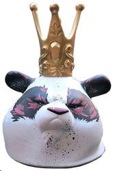 Platform: Panda King Head