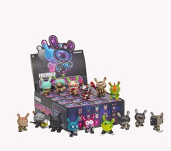 Series: Dunny : Evolved