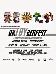 Event: OktoyberFest