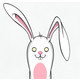 Bunnywith-trampt-3668t