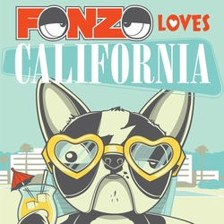 Event: Fonzo Loves California