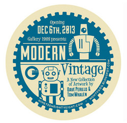 Event: Modern Vintage
