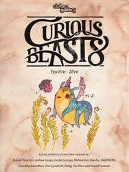 Event: Curious Beasts