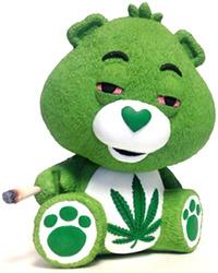 Platform: 420 Bear