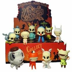 Series: Wandering Misfits - Series 1
