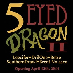 Event: 5 Eyed Dragon II