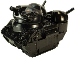 Platform: Kaiju Tank